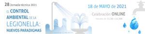 IX Congreso de Legionella y Calidad Ambiental. Novedades del NUEVO DECRETO LEGIONELLA