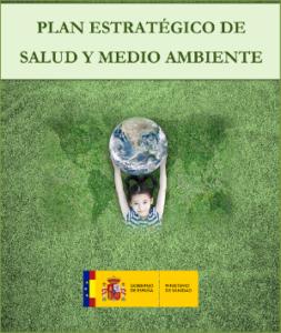 PLAN ESTRATÉGICO DE SALUD Y MEDIOAMBIENTE 2021